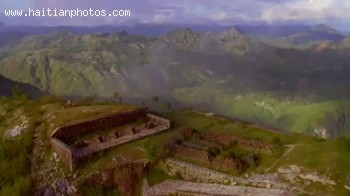 Historic Site - Citadelle Laferriere