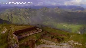 Historic Site - Citadelle Laferriere