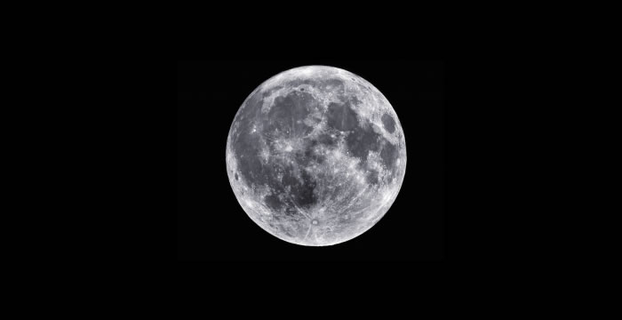 The Moon is Earth's only permanent natural satellite