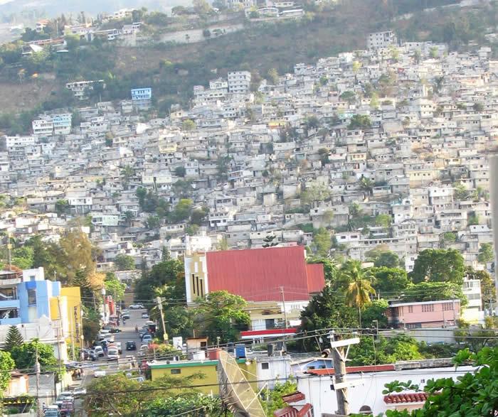 Petion-Ville, Haiti