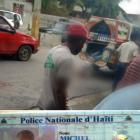 Police Inspector assassinated in a Tap Tap at Delmas 83