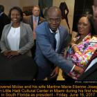 Jovenel Moïse to seek another 12 months TPS extension for Haitians