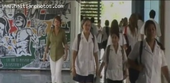 Cuba Medical Education