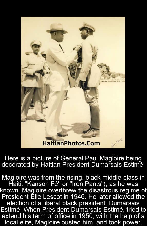 Paul Magloire (