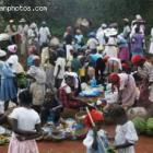 Haiti Market Place Marche