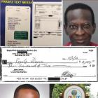 Commissioner Frantz Pierre indicted for accepting bribes