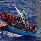 Immigration Haitian Boat People - Illegal Immigrant