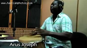 Haitiam Musician - Sak Passe Ayiti - Arus Joseph