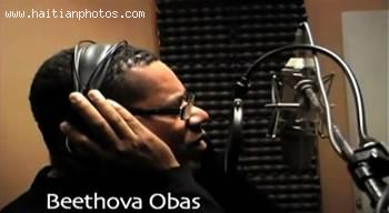 Haitiam Musician - Sak Passe Ayiti - Beethova Obas