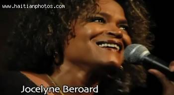 Sak Passe Ayiti - Jocelyne Beroard
