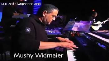 Haitiam Musician - Sak Passe Ayiti - Mushy Widmaier