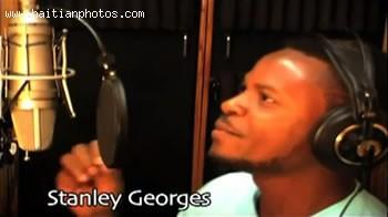 Haitiam Musician - Sak Passe Ayiti - Stanley Georges