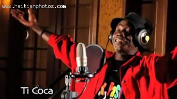 Haitiam Musician - Sak Passe Ayiti - Ti Coca