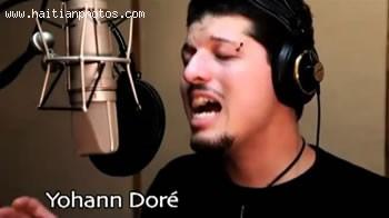 Haitiam Musician - Sak Passe Ayiti - Yohann Dore