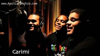 Kompa Music Artist - Sak Passe Ayiti - Carimi