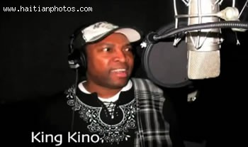Kompa Music Artist - Sak Passe Ayiti - King Kino