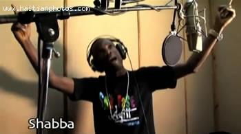 Kompa Music Artist - Sak Passe Ayiti - Shabba