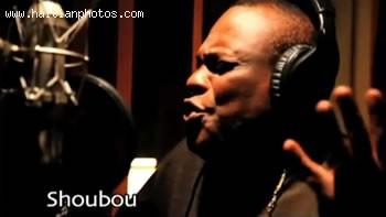 Kompa Music Artist - Sak Passe Ayiti - Shoubou