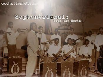 Kompa Music Artist - Septentrional D'haiti
