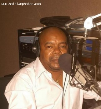 Ed Lozama, Ed Loz Live - New Director Of Communication For Michel Martelly