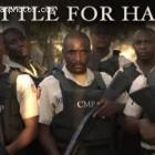 Haiti Police Police Nationale