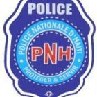 Haiti Police Logo