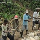 Chain Work Haiti