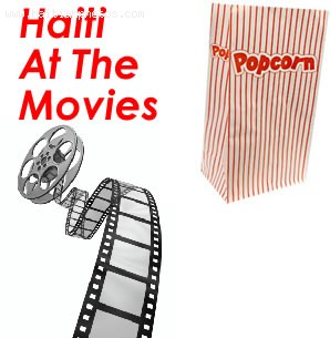 Haitian At The Movie
