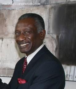 Jean-Bertrand Aristide - Herard Abraham