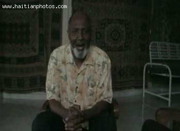 Gerard Jean-Juste A Jean-Bertrand Aristide Supporter