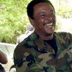 Louis Jodel Chamblain A Former FRAPH Leader Against President Jean-Bertrand Aristide