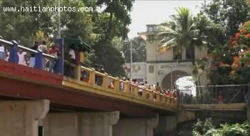 Market Day In Dajabon - Haiti And Dominican Republic Border