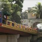 Market Day Dajabon Haiti
