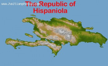 The Republic Of Hispaniola