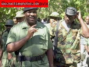 Remissainthe Ravix A Rebel Leader