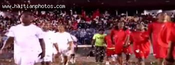 Carnival In Haiti - Barikad Crew, Toup Pou Yo In 2009