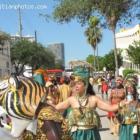 Carnival In Haiti - Haiti Represents