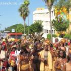 Caribbean Carnival In Miami
