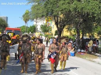 Carnival In Miam