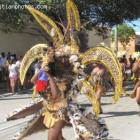 Caribbean Carnival In Down Town Miami