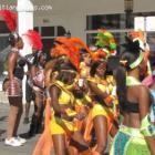 Fun And Joy During Carnival In Haiti