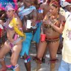 Carnival In Miami - Mardi Gras