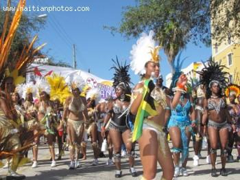 Caribbean Carnival In Florida