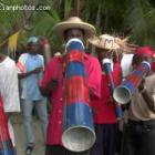 Rara Season In Haiti - The Musicians
