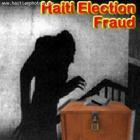 Haiti Election 2010 Marked Fraud