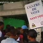 Haiti Election