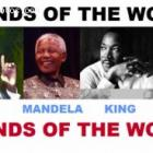 Jean-Bertrand Aristide Compared With Nelson Mandela, Martin Luther King, And Gandhi