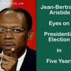 Jean-Bertrand Aristide Lavalas