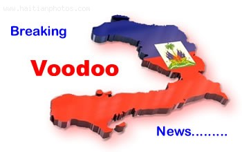 Voodoo Breaking news