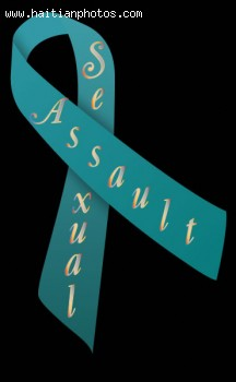 Sexual Abuse In Haiti